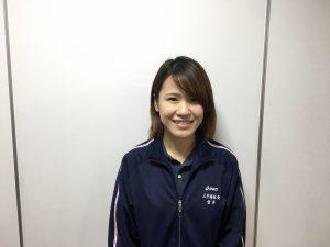 (社福)三幸福祉会 総務部 採用担当 金子 紗紀さん